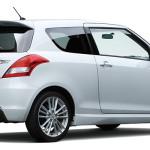 3dvéřový Suzuki Swift Sport