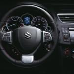multifunkční volant Suzuki Swift Sport