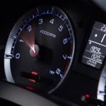 přístroje Suzuki Swift Sport