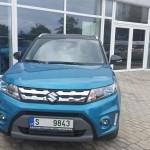 Suzuki nová Vitara Elegance1,6 diesel 4x4