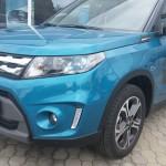 Suzuki nová Vitara Elegance1,6