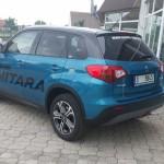 Suzuki nová Vitara Elegance1,6 4x4 AllGrip diesel