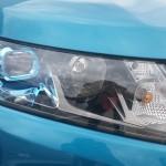 nová technologie světel Suzuki nová Vitara Elegance1,6