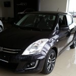 Suzuki Swift 1,2 SE