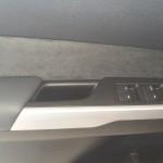 Suzuki Vitara dveře