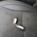 Suzuki Vitara - klíče