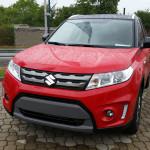 Suzuki nová Vitara 1,6 Premium