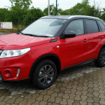 Suzuki nová Vitara Premium 1,6VVT