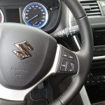 multifunkční volant Suzuki S-cross 4x4
