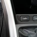 vyhřívání sedaček Suzuki S-cross 4x4